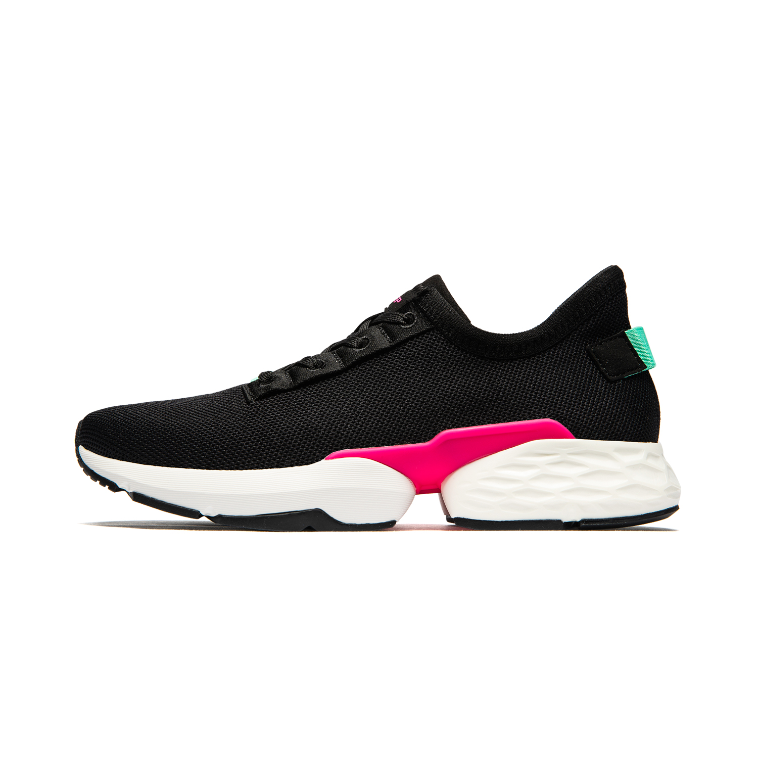 Women's urban running shoes